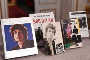 Los libros de Dylan