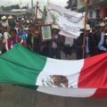 Indígenas de Chiapas se pronuncian por gobiernos comunitarios, rechazan partidos políticos. Foto: Archivo Chiapas Paralelo