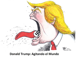 La sorprendente victoria de Donald Trump en las últimas elecciones presidenciales de Estados Unidos se enmarca en un conjunto de resultados electorales en Europa y América Latina. Gracias a ello se han visibilizado una serie de partidos políticos y líderes con propuestas que se pueden denominar retrógradas.