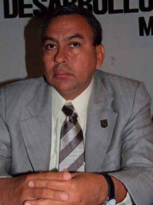 Hugo Armando Aguilar