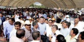 Rutilio Escandón, gobernador de Chiapas. Foto: Archivo