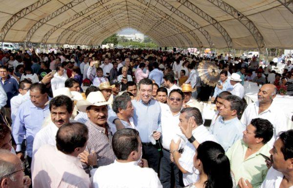 """Este domingo el presidente del poder judicial, Rutilio Escandón manifestó su intención de buscar la gubernatura de Chiapas en un desayuno que tuvo con """"amigos""""."""