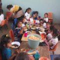 Foto: Cortesía https://www.facebook.com/Círculos-de-Alimentación-Escolar-CAE