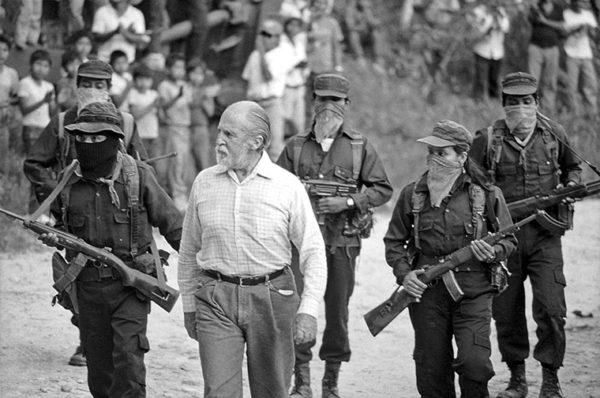 Fallece el exgobernador Absalón Castellanos; fue enjuiciado por el ...