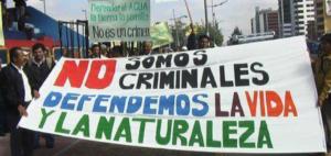 Resultado de imagen para Los defensores de la naturaleza México