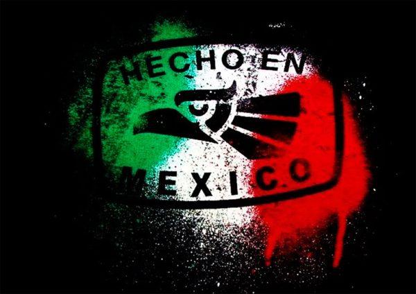 """Relanzar el logotipo """"Hecho en México"""" es una evidente respuesta a las soflamas proteccionistas, en lo económico, y xenófobas, en lo político, de los discursos emitidos por Donald Trump desde su campaña, los cuales no han cesado una vez instalado en la Casa Blanca como máximo responsable del país más poderoso del mundo."""