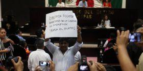 Foto tomada del muro de Carlos Díaz.