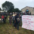 Habitantes de Chicomuselo mantienen consejos de vigilancia para detener la minería. Foto: Chiapas Paralelo