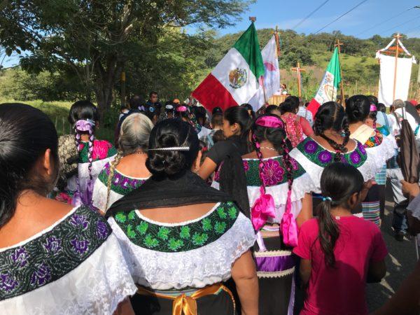 Denuncia el Frayba un desaparecido y represión contra indígenas en Chilón