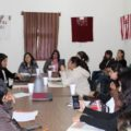 Primer Congreso Feminista. Foto: Verónica Gómez