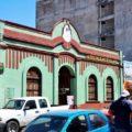 © Monumental casona del Museo del Café. Casa del doctor Rafael Grajales Ramos. Tuxtla Gutiérrez (2018)