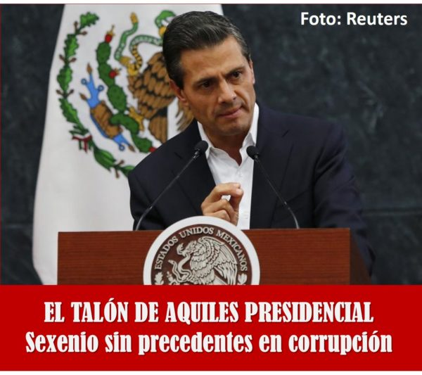 Pide Anaya a Peña Nieto 'sacar las manos' de las elecciones