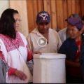 Tecnologías Apropiadas de Agua y Saneamiento para las mujeres de Chiapas