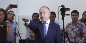 Juan José Zepeda Bermúdez como nuevo presidente de la Comisión Estatal de Derechos Humanos (CEDH).