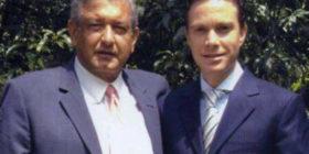 AMLO y Velasco Coello, alianzas