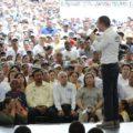 Anaya se compromete a cumplir los acuerdos firmados entre el Gobierno y el Ejercito Zapatista