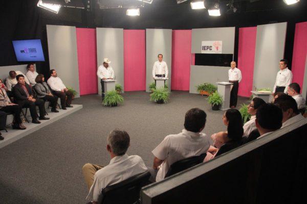 El intento de amagar al órgano electoral en Chiapas