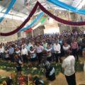 Instalan Concejo de Gobierno Comunitario en Chilón