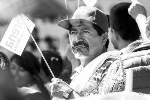 El próximo domingo viviremos en Chiapas la culminación de la fiesta de la antidemocracia con sus ingredientes principales de coacción, acarreo, compra y presión a los votantes.