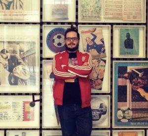Juan Carlos Cabrera Pons: El día que México ganó el Mundial
