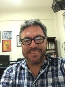 Juan Pablo Zebadúa Carbonell: Desde la izquierda del futbol
