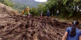 Habitantes exigen diálogo y no violencia a Alcaldesa de Yajalón ante instalación de basurero irregular