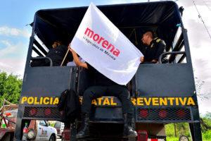 El descalabro de Morena en Coahuila y en Hidalgo debería prender las alarmas en Chiapas.