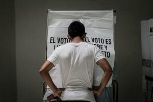 El 6 de junio próximo se llevarán a cabo elecciones prácticamente en todo el país. Salvo en los casos de Coahuila y Quintana Roo, donde solamente se elegirán alcaldes, en el resto del país estarán en disputa más de 3500 cargos de elección popular.