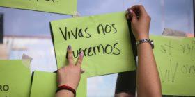 #AbortoLegalYa (14) Foto: Roberto Ortiz