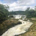 Niegan a empresa privada permiso para la construcción de mini hidroeléctrica en la Selva Lacandona Foto: Isaín Mandujano