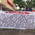 Marchan por la vida y libertad de las mujeres, jóvenes y niñas de Chiapas (4) - Foto Andrés Domínguez