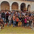Desplazados del Ejido Puebla