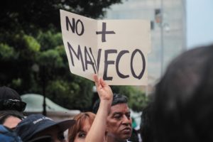 No nos recuperamos aún de los problemas generados por el escándalo que significó el proceso de reemplazo de sí mismo del actual gobernador de Chiapas, Manuel Velasco Coello, cuando ya estamos inmersos en otro de proporciones igual de mayúsculas.