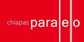 Chiapas Paralelo Logo