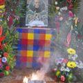 Zinacantán, el culto a Hidalgo. Foto: Herminia Hernández Morales