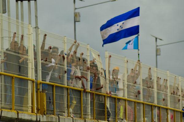 Discurso mediático sobre las migraciones centroamericanas