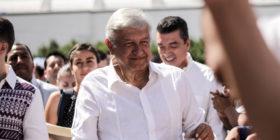 Gira de Agradecimiento de Andrés Manuel López Obrador - Fotos - Francisco López (2)