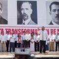 Gira de Agradecimiento de Andrés Manuel López Obrador - Fotos - Roberto Ortiz (15)