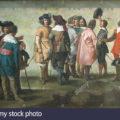 Reunión del 13, Manet