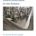 Portada del libro extraviado del Premio Chiapas 2018.