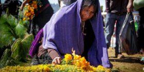 La mística del Día de Muertos en San Juan Chamula - Foto Isela López (5)