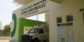 Hospital de Pijijiapan