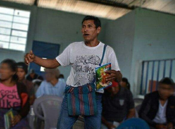 Asesinan a defensores ambientalistas en Guatemala