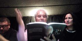 Leer, ilumina. Fotografía: Armando Ramírez