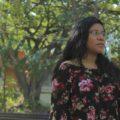 Actualmente, Maximiliana trabaja en una conocida constructora de la capital del estado, pero busca continuar sus estudios de posgrado. Foto: Joseline Zamora/Chiapas PARALELO.