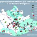 Los pueblos indígenas queremos consulta y no folklor: Defensores zapotecas