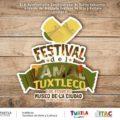 Invitan al 5to Festival del Tamal Tuxtleco