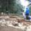 Encuentran restos óseos de 50 habitantes mayas en San Cristóbal de las Casas