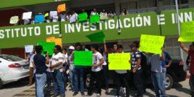 Estudiantes exigen auditoría a la UNICACH