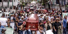 Marcha fúnebre por Noé Jimenez Pablo y José Santiago - Francisco López Velázquez (46)